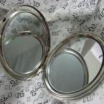 Compact Mirror Unicorn